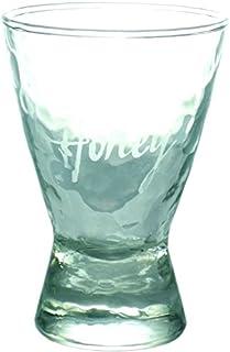 Jim Beam Honey Shot Glas mit 2cl/4cl Eichstrich