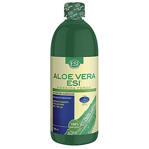 Aloe Vera Succo - 1000 ml