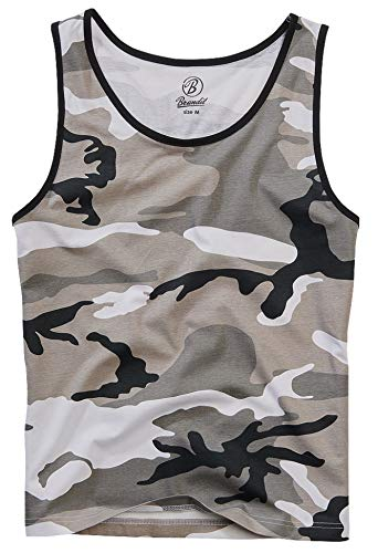Brandit Tank-Top, Urban L