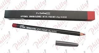 MAC Lip Pencil Crayon Cherry Color Net Wt 0.05 Oz