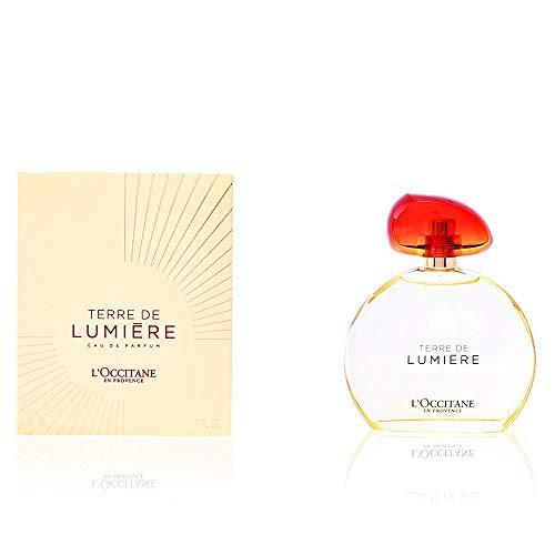 L'Occitane Terre de Lumière Eaud de Parfum er Pack(x)