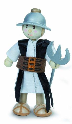 Le Toy Van - 21942 - Figurine - Le Gladiateur
