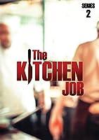 Kitchen Job, The (series 2) [DVD]
