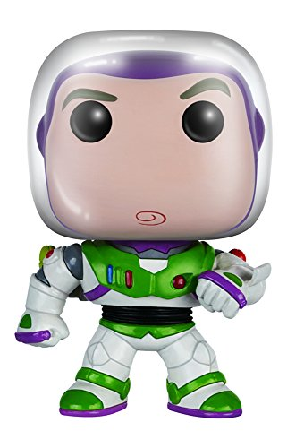 POP! Vinilo - Disney: Toy Story Buzz
