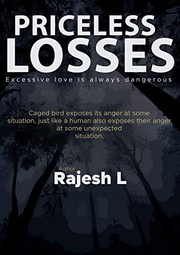 Priceless Losses (English Edition)