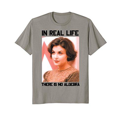 Twin Peaks Audrey No Algebra In Rea…