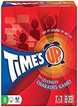 times up party game