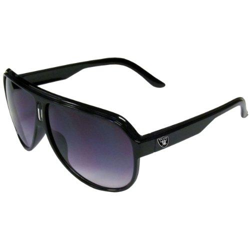 Siskiyou Las Vegas Raiders Sonnenbrille - Malibu - Sunglasses - Fanartikel - Fanshop