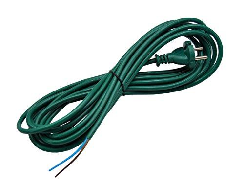 Strom- Kabel geeignet für Vorwerk Kobold 118, 119, 120, 121, 122