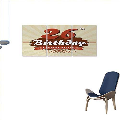 Nubao barkruk, barstoel, stoelen, kruk van massief hout, 360 ° draaibaar, schuimrubberen kussen, 73 cm, geschikt voor 110 cm