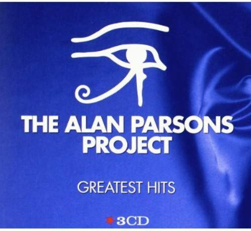 Greatest Hits [3 CD] [Import Allemand]