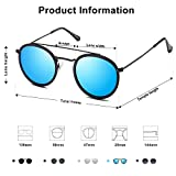 Zoom IMG-2 sojos occhiali da sole uomo