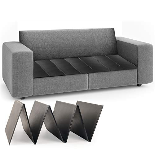 Furniture Cushion Support Insert, Sagging Sofa Couch Recliner Cushion Wood Support Seat Support Furniture Savers Extend The Life of Your Sofa, Stronger