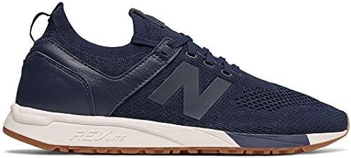 New Balance MRL247 Schuhe dunkel blau 43 EU