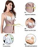 Zoom IMG-1 chumian donna corsetto vita dimagrante