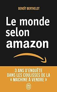 Le monde selon Amazon par Benoît Berthelot