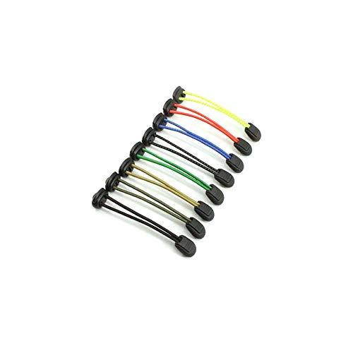 BEAYPINE - Cordones elásticos para Zapatos con Sistema de Bloqueo, fácil de Instalar para Correr y triatlón, Corredores de maratón y triatlón, niños, Ancianos, etc.