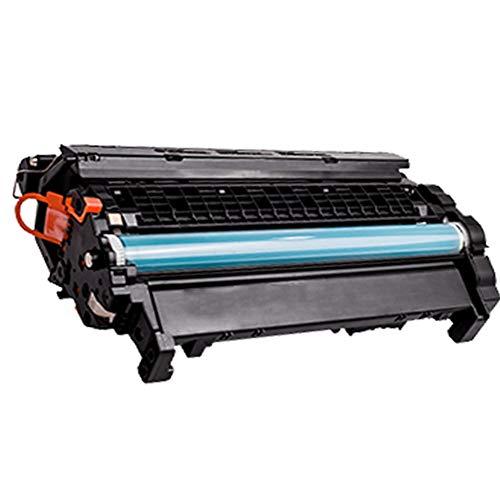 1 Pack 390A tonercartridge, compatibele vervanging voor HP M4555 M4555F M4555FSKM M4555H Series Printer, Het effect is vergelijkbaar met het origineel