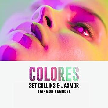 Colores (Jaxmor Remode)