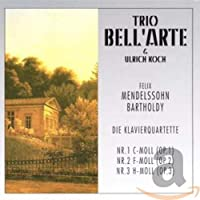 Trio Bell'Arte Nr.1-3