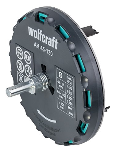 wolfcraft -   Lochsäge 5978000 -