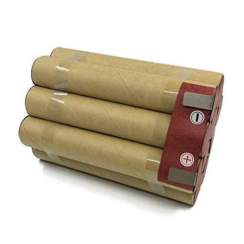 Paquete de baterias Seilylanka 3000mAh para bateria Hilti 36V NI-MH RECUPERACIÓN DE ALTA POTENCIA BP6-86 (NO SE ADAPTA A LA Bateria de ion de litio B36)