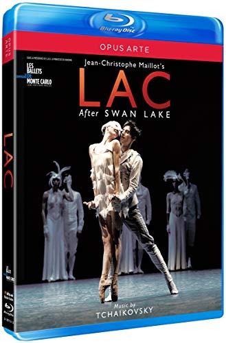Tchaikovsky: LAC   After Swan Lake (Les Ballets de Monte-Carlo) [Blu-ray]