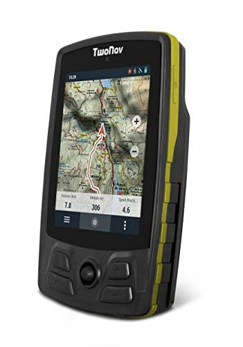 TwoNav - GPS Aventura pour la Randonnée Pédestre, l'Alpinisme | GPS Sport,...