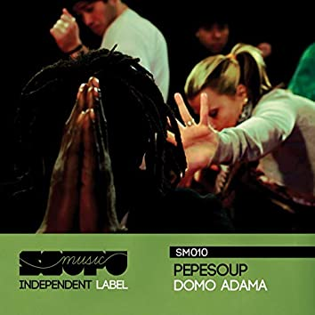 Domo Adama (This is africa)