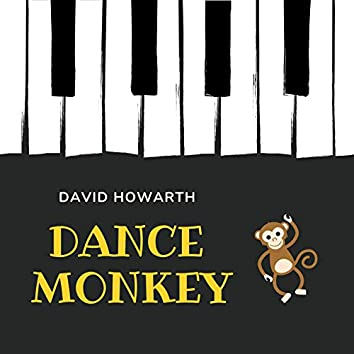 Dance Monkey (Piano Version)