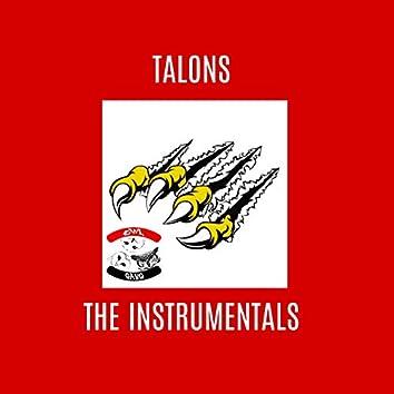Talons: The Instrumentals