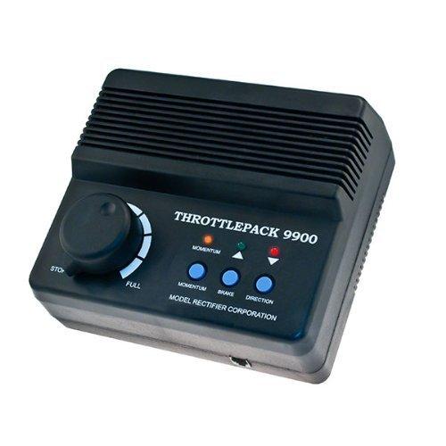 Model Rectifier Corporation throttlepack 9900DC Train Controller by MRC