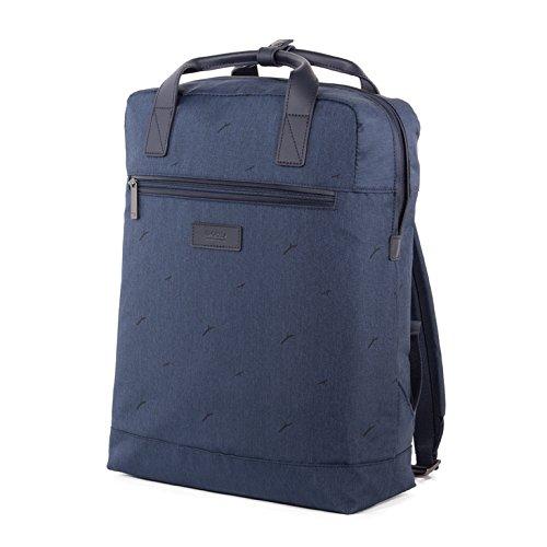 GOLLA BAGS Tuhka Rucksack, 15.1 Liter, Dark Blue
