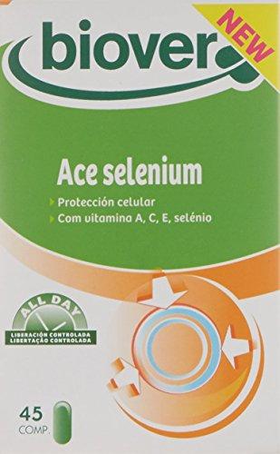 Biover ACE Selenium - 45 Tabletas
