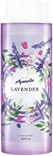 Avon cologne aqua vibe lavender
