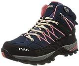 CMP – F.lli Campagnolo Damen Rigel Mid Wmn Shoe Wp Trekking- & Wanderstiefel,...