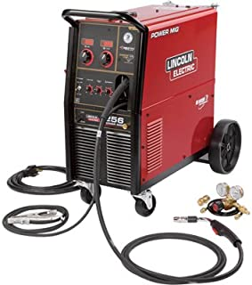 Lincoln Electric Power MIG 256 Wire-Feed Welder 300 Amps, Model# K3068-