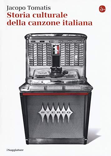Storia culturale della canzone italiana