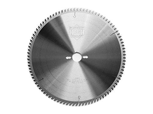 jw-germany HM - cirkelzaagblad Sandra 300 x 30 Z = 96 WZ voor tafel of cirkelzaag, 1 stuk, 4250980600738