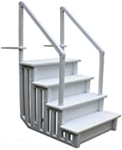 Best above ground pool ladder extension Reviews