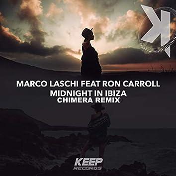 Midnight in Ibiza (Chimera Remix)