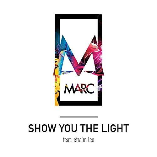 Marc feat. Efraim Leo