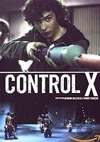 STUDIO CANAL - CONTROL X (1 DVD)