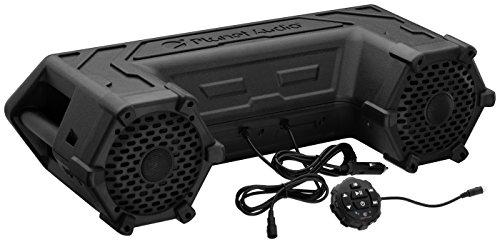 Planet Audio ATV Sound System