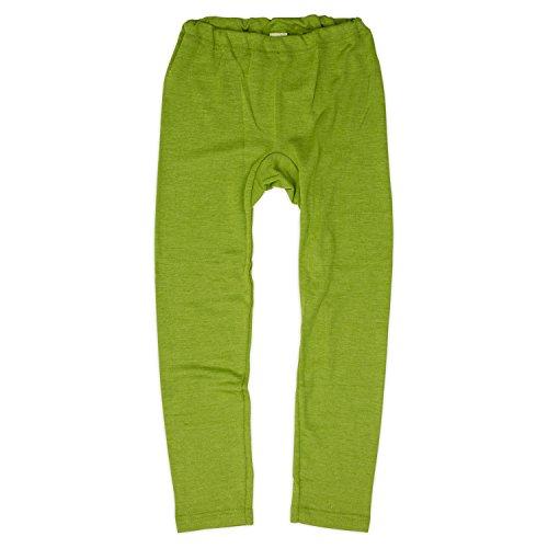 Cosilana Kinder Unterhose Größe 104 in Grün