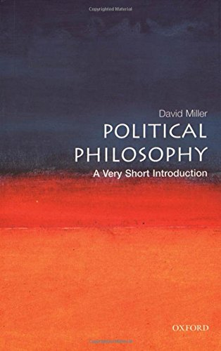 Political Philosophy: A Very Short Introduction (Very Short Introductions)の詳細を見る