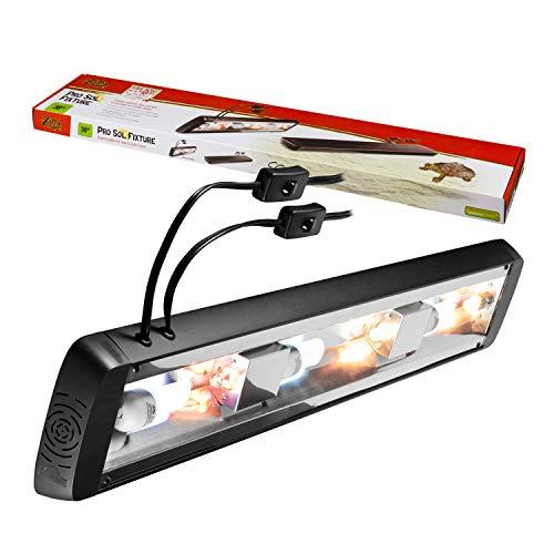 Zilla Pro Sol Light Fixture, 30'