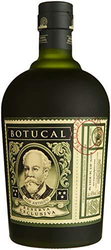 Botucal Reserva Exclusiva 40{65d75e7380107dfc593c2e3d2762b81a130e6cfcc2f0bbf1298eb8699327414b} vol Rum (1 x 3 l)