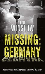 Missing - Germany de Don Winslow