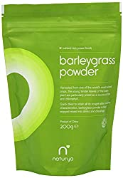 It contains, amongst other things, 25 times the potassium of bananas, 10 times the calcium of milk, 45 times the vitamin B2 of lettuce and 5 times the iron of spinach. Certified Organic, Vegan and Vegetarian Packaged in a resealable pouch for flawles...